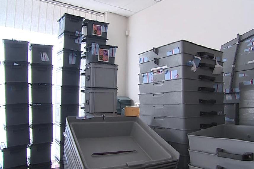 Po volbách zbydou hlasovací lístky i obálky