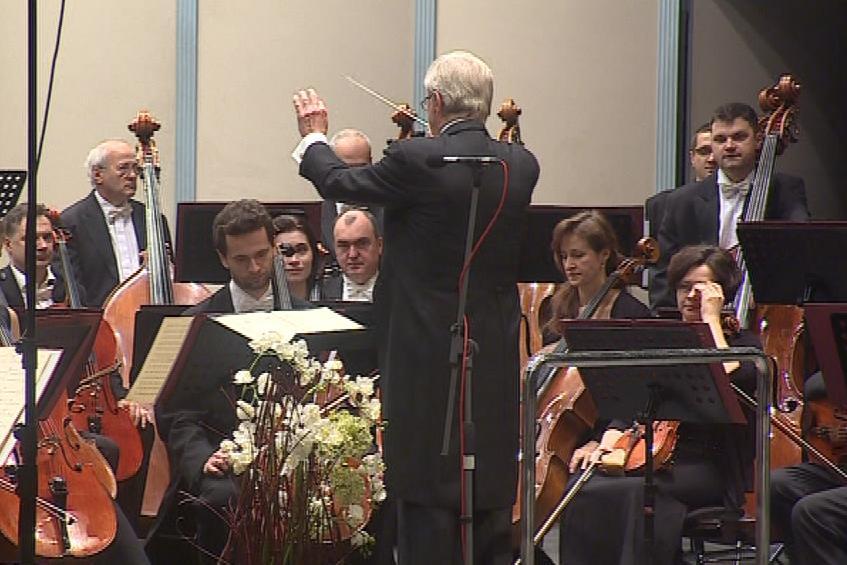 Národní symfonický orchestr Polského rozhlasu Katovice