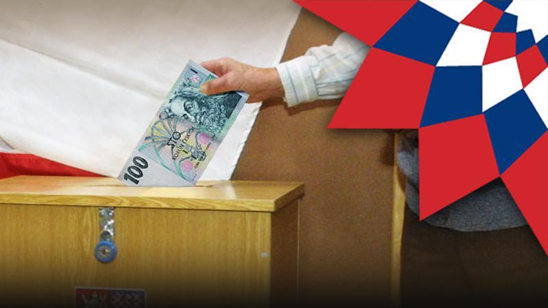 Peníze za hlasy