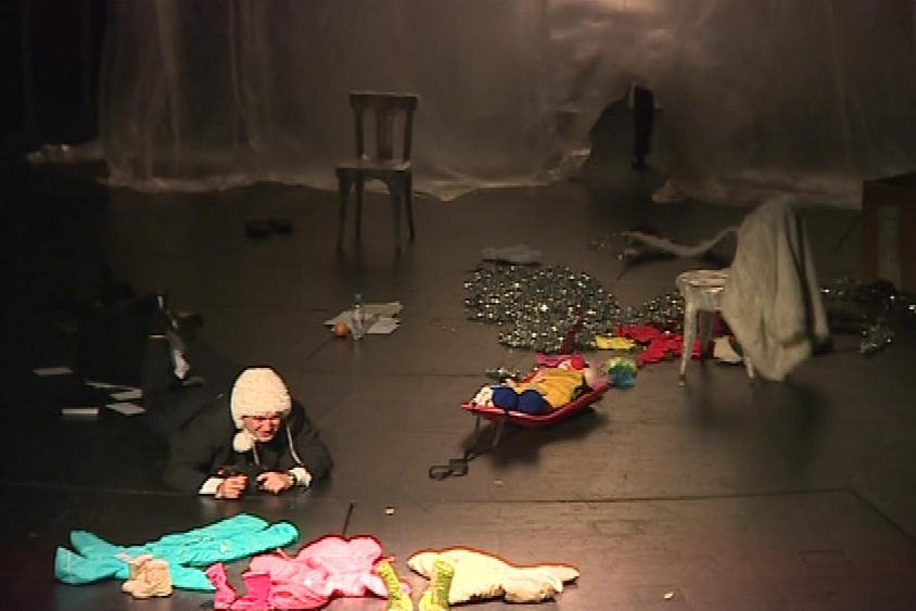 Nora je intimní drama od Henrika Ibsena