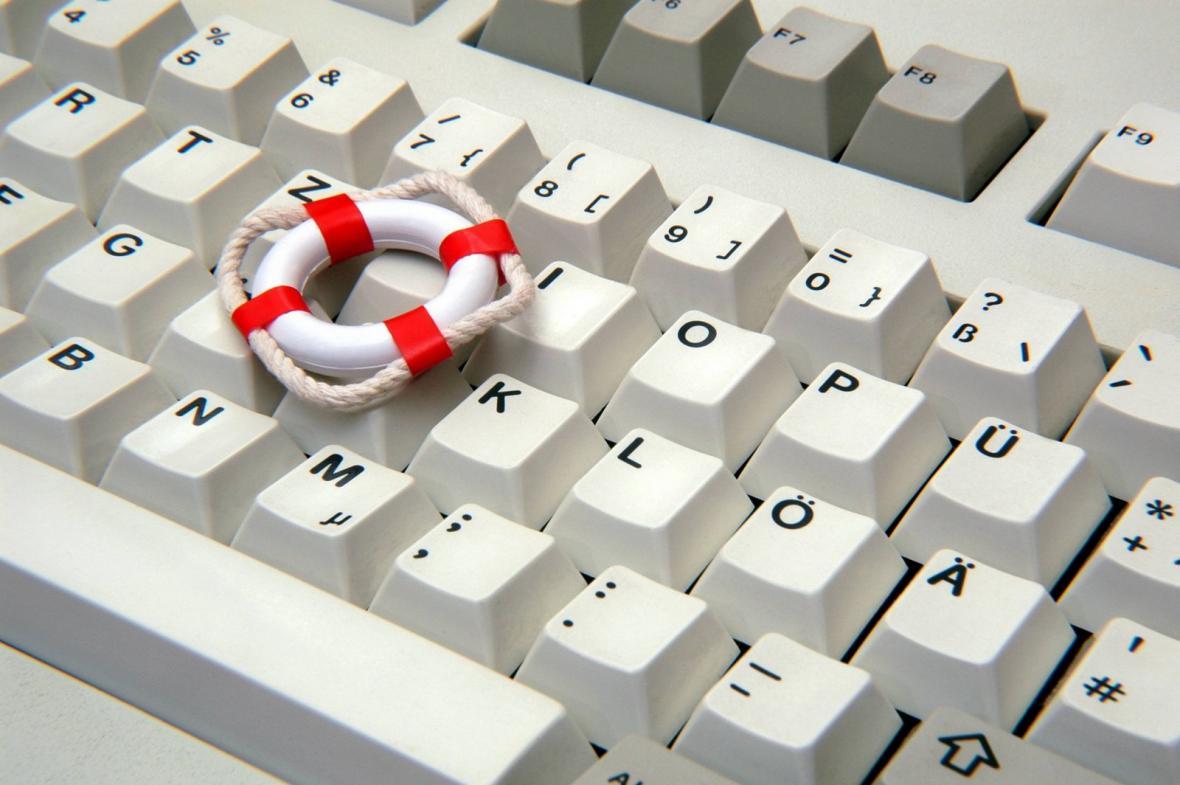 Počítačový antivirus