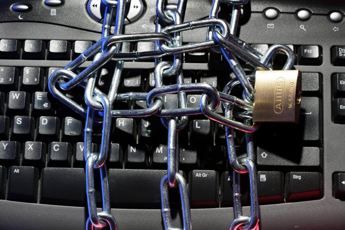 Ochrana počítače