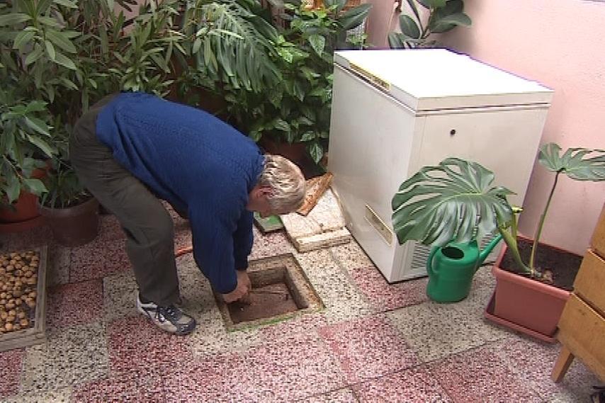 Čtyři stovky domácností v Třebové mají septiky