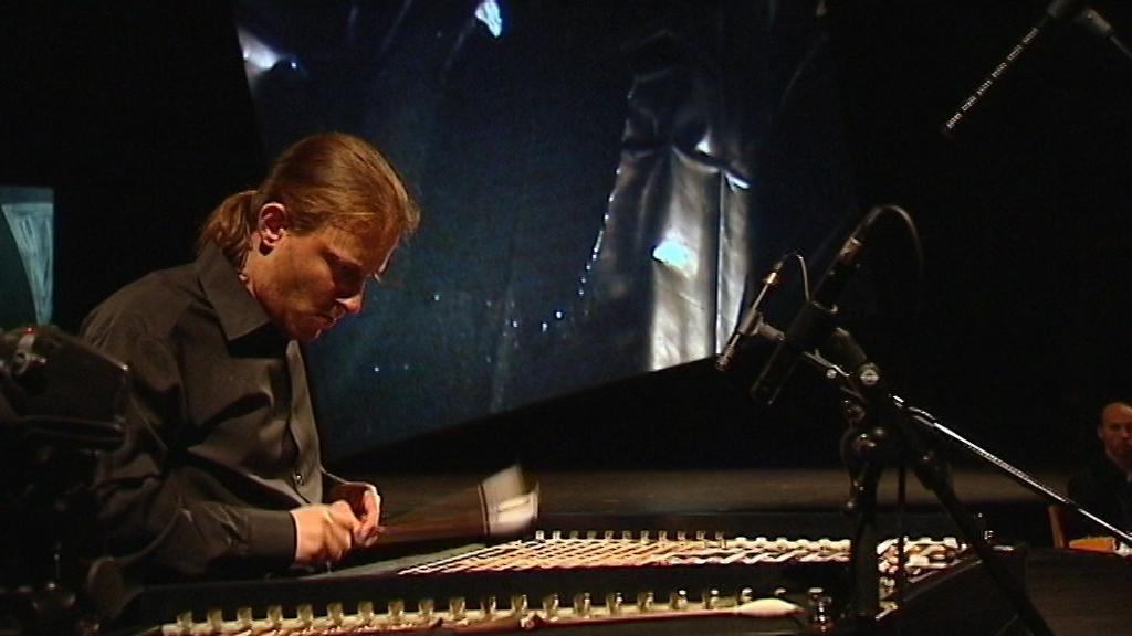 Ilustrační foto z koncertu