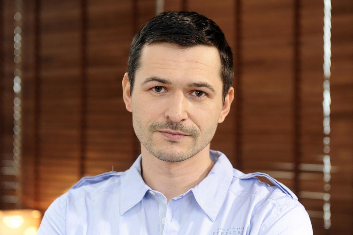 Marcin Suder
