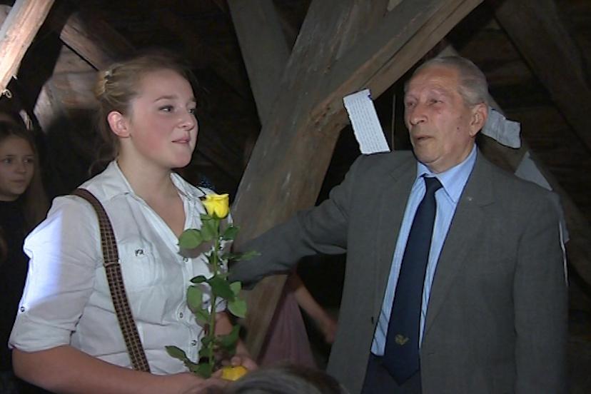 Tommy Karas v opeře účinkoval přímo v terezínském ghettu