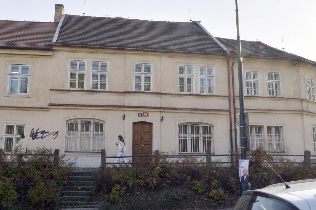 Dům v Jelení 13 se možná vrátí původním majitelům