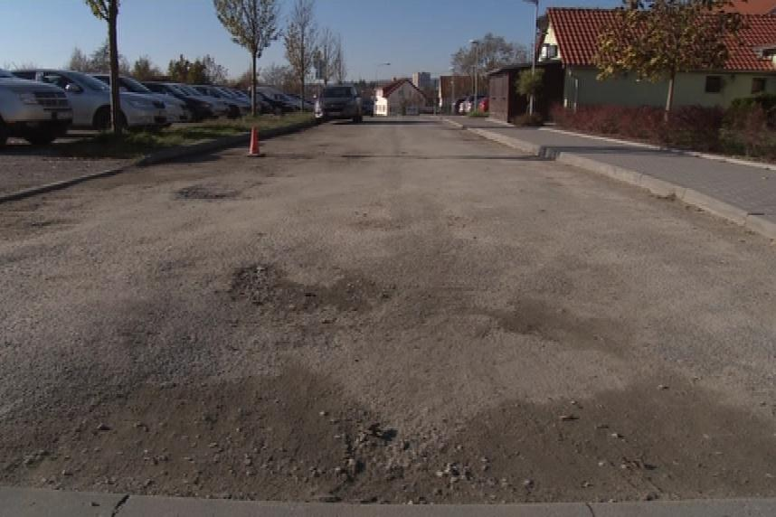 Silnice bez asfaltu