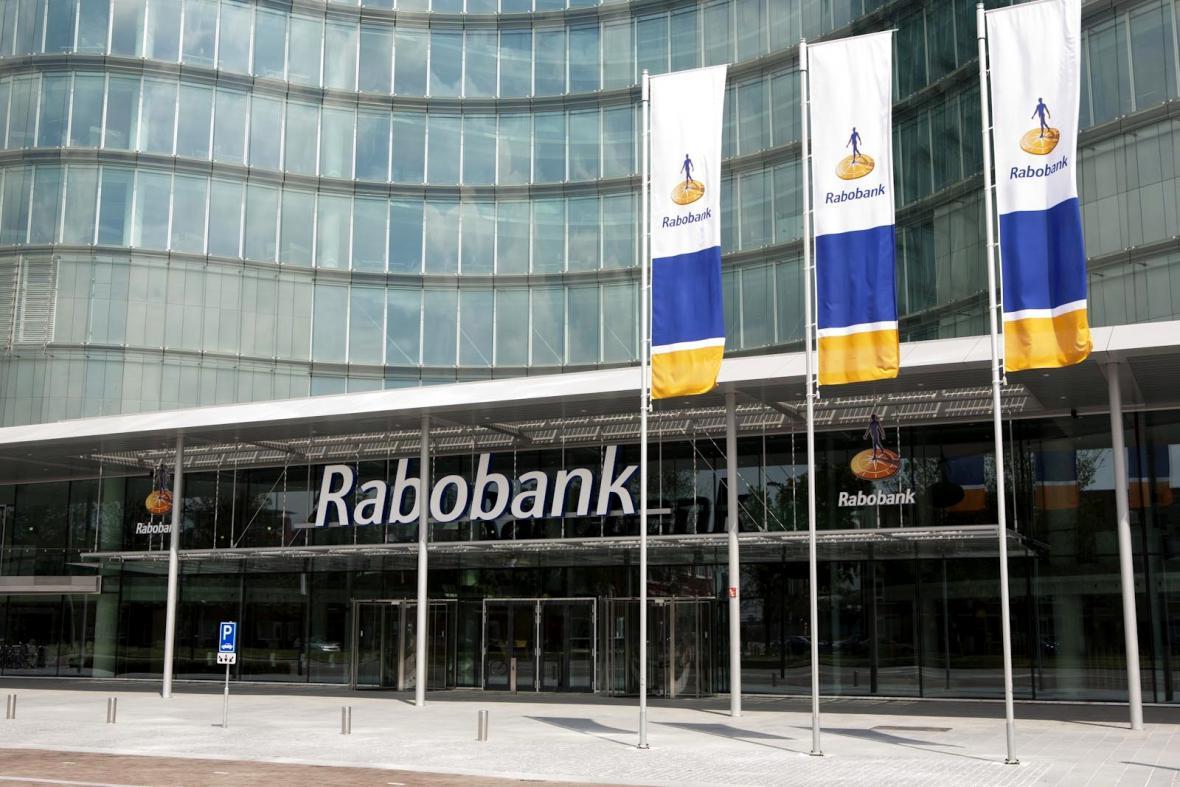Budova Rabobank