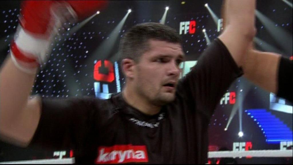 Tomáš Hron porazil v Záhřebu světovou dvanáctku