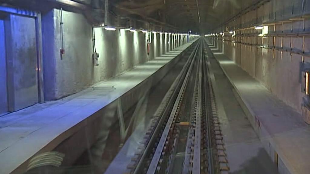 Tunel pod Bosporem
