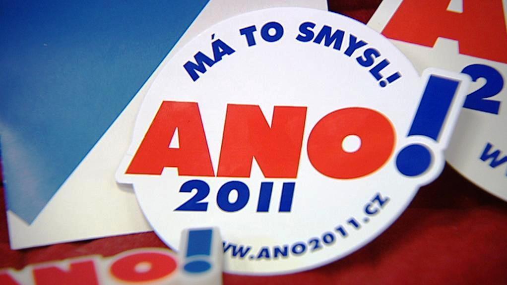 Hnutí ANO 2011