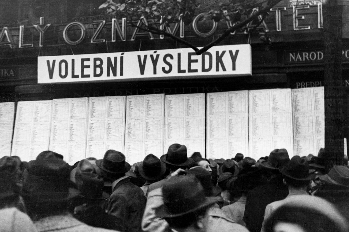 Volby v Československu v roce 1935