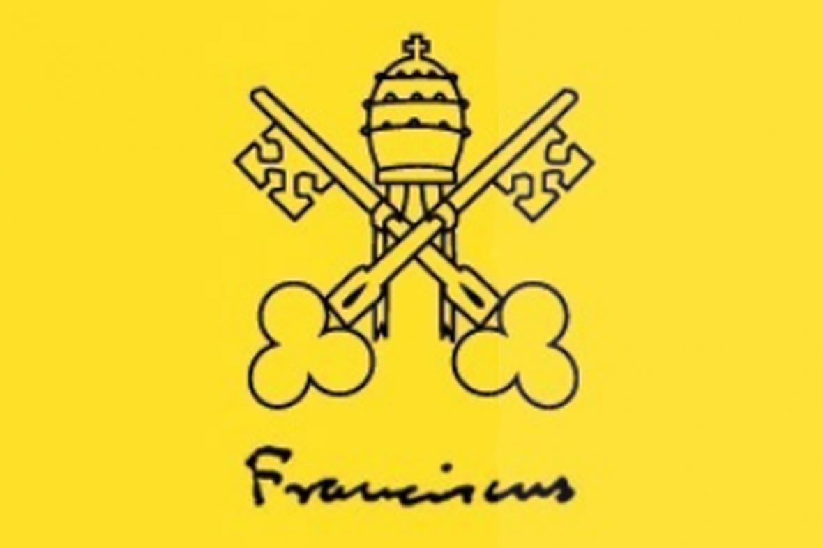 Twitter papeže Františka