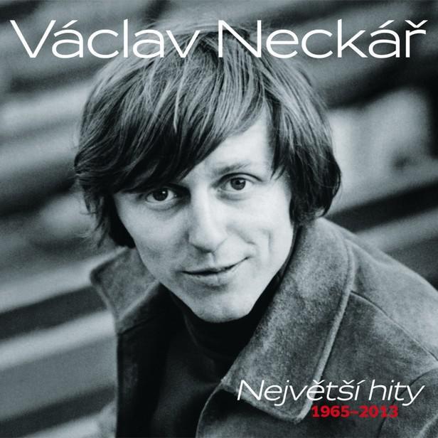 Václav Neckář - Největší hity (1965 - 2013)