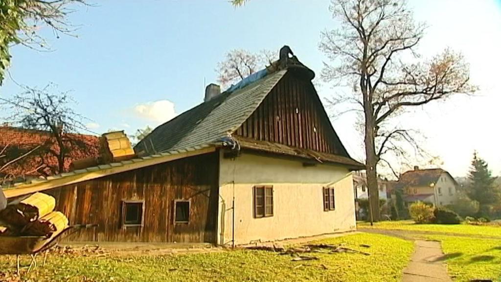 Rodný dům Františka Palackého v Hodslavicích