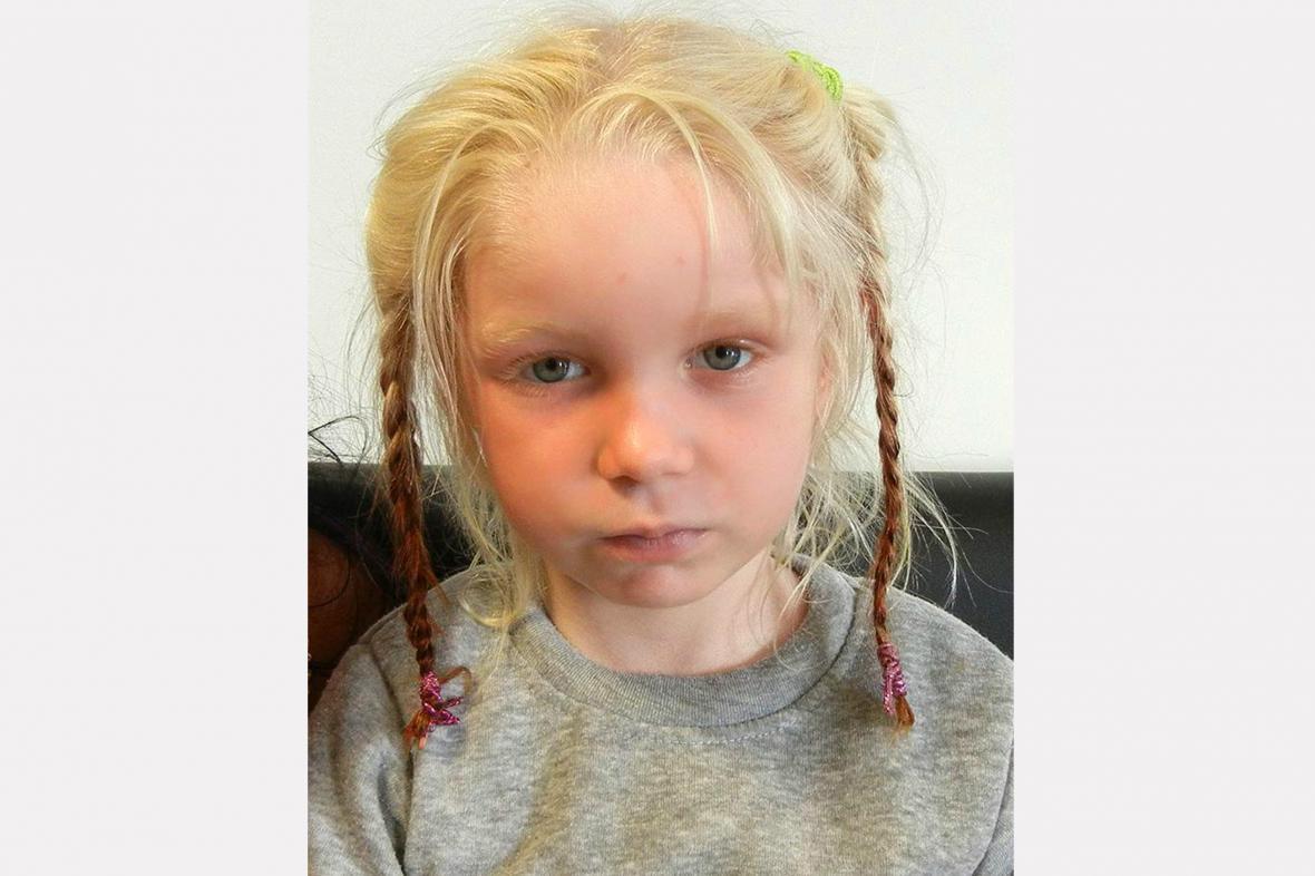 Řecká policie našla Mariu v romské osadě