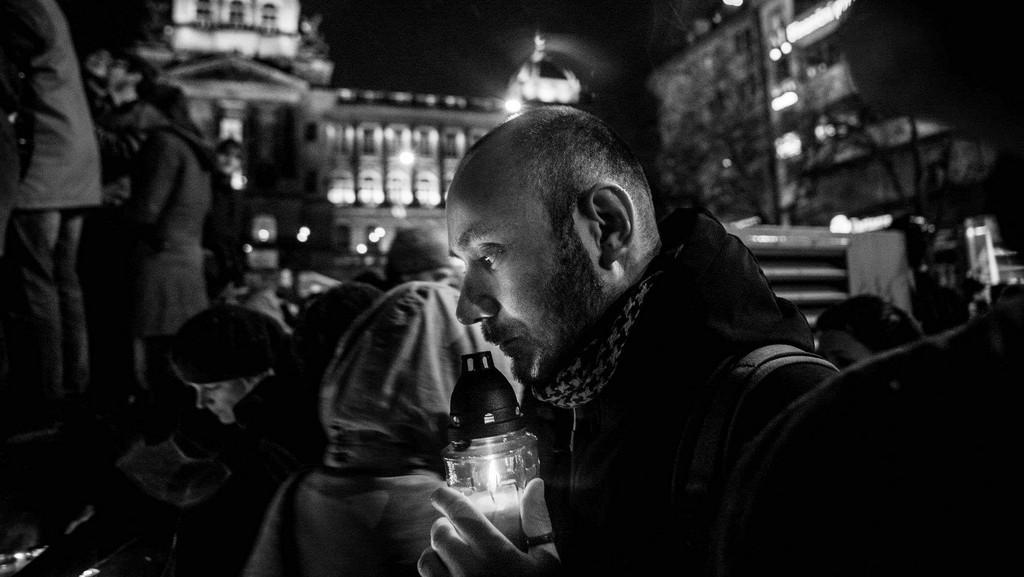 Czech Press Photo 2012: Fotografie roku: Milan Jaroš