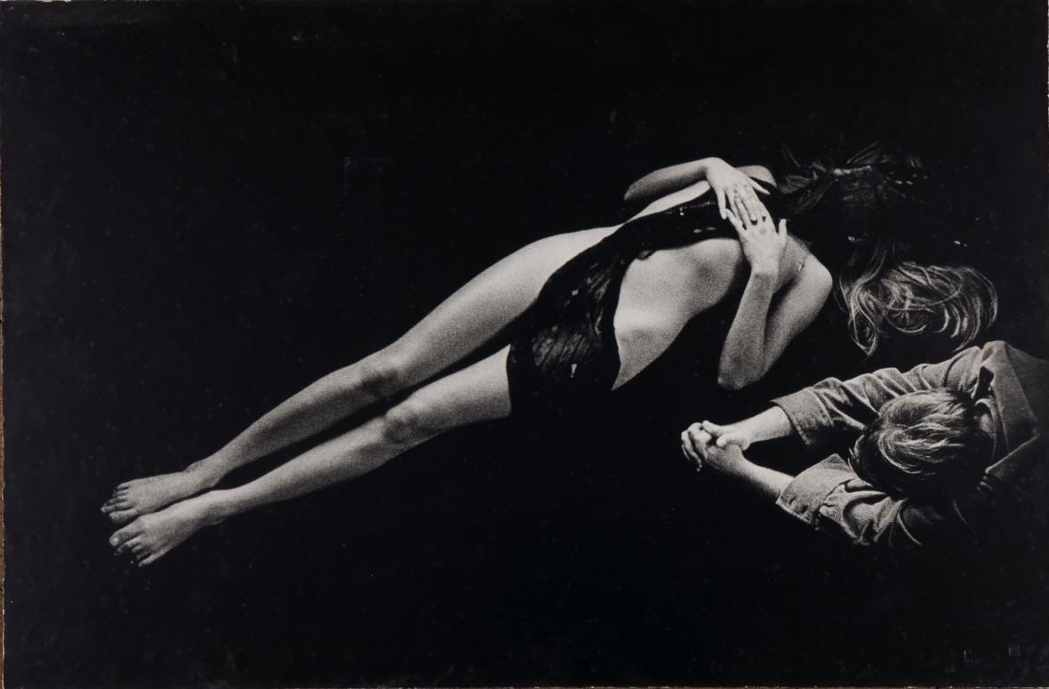 Taras Kuščynskyj / Dana (1972)