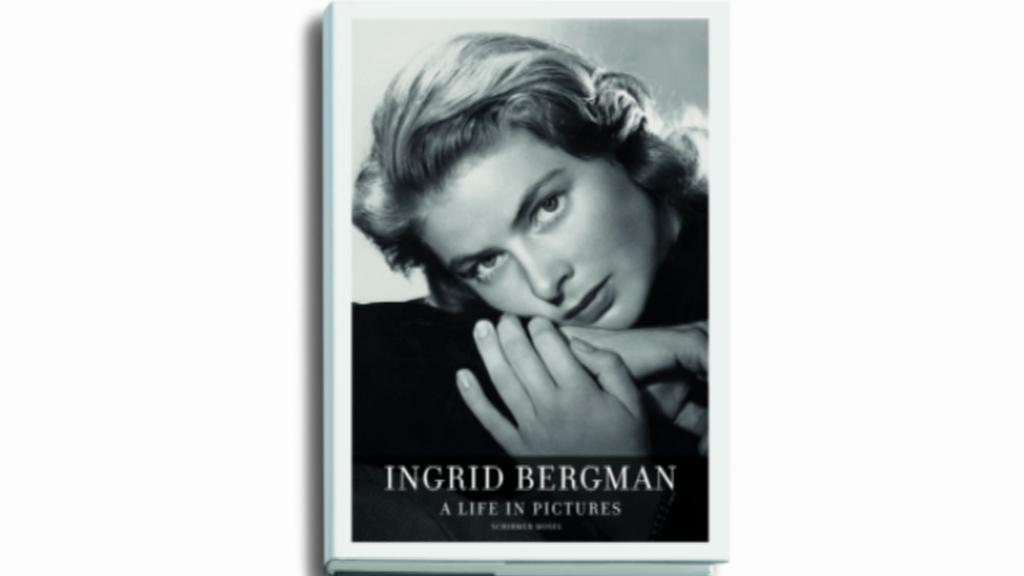 Ingrid Bergmanová - Život v obrazech