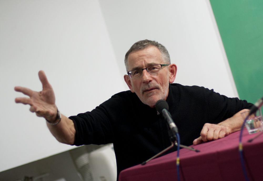 Muzikolog a hudební skladatel Miloš Štědroň