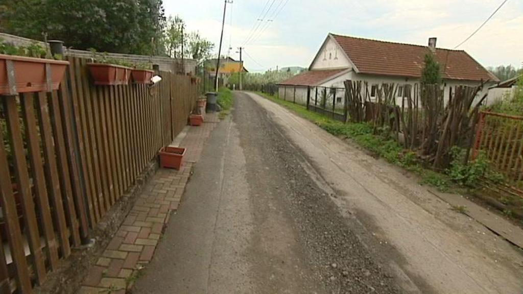Kopřivnická místní část Lubina