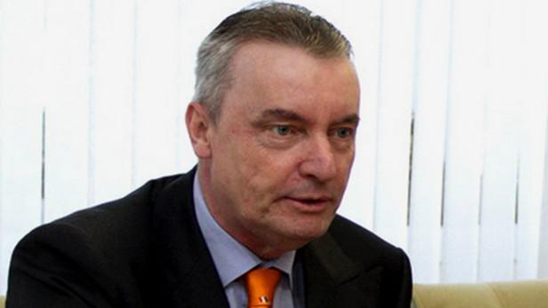 Napadený nizozemský diplomat