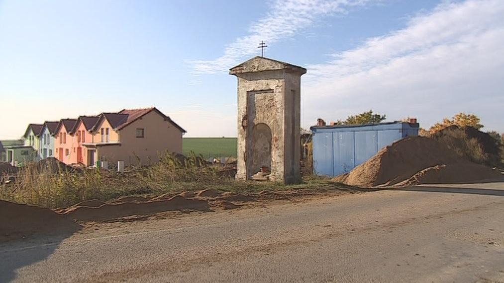 Obec Syrovice