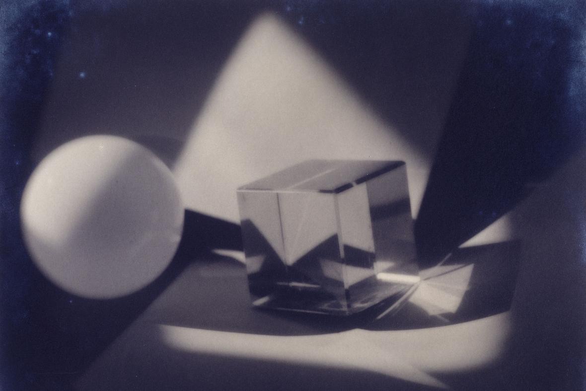 Jaromír Funke - Fotografická konstrukce (1923)