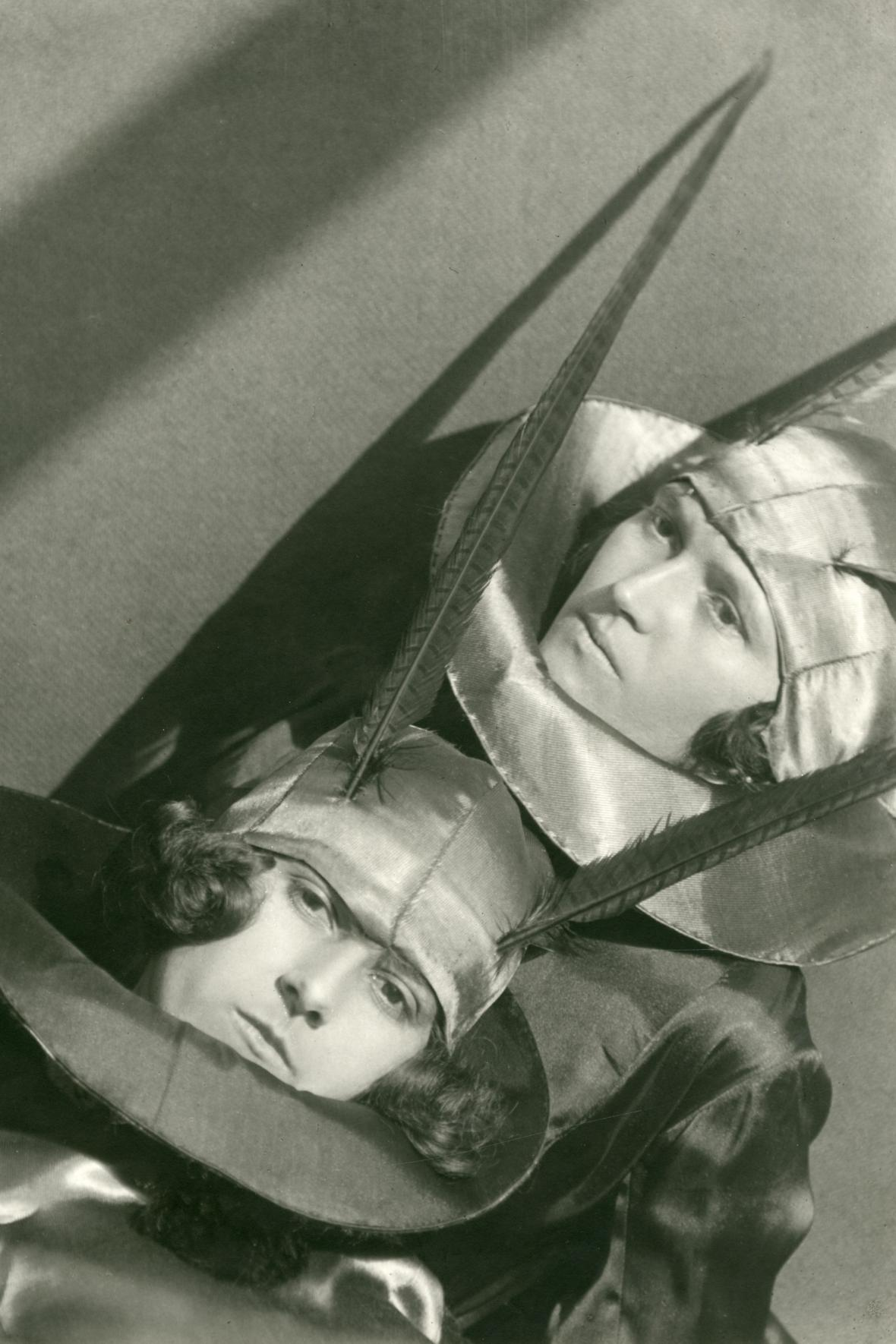Jaromír Funke - Po karnevalu (1926)