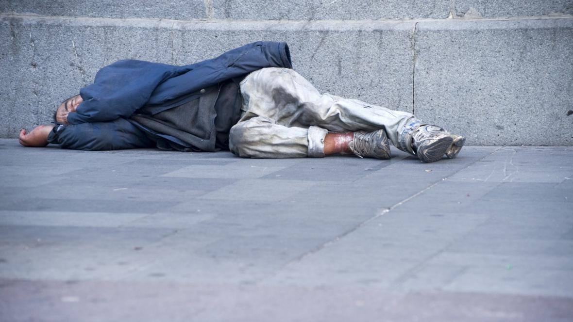 Chudoba