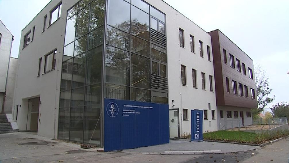Centrum diagnostiky zoonóz