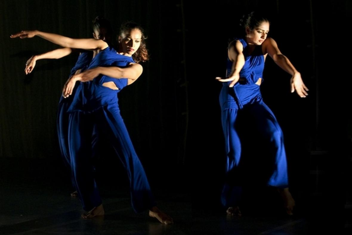 4+4 dny v pohybu / Attakkalari Centre for Movement Arts