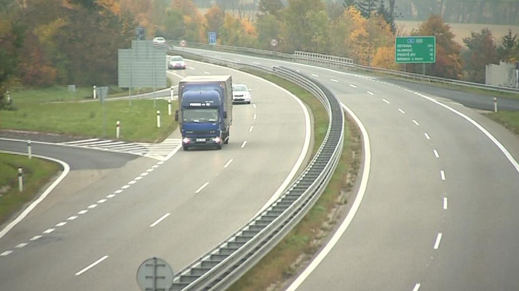 Rychlostní silnice R46
