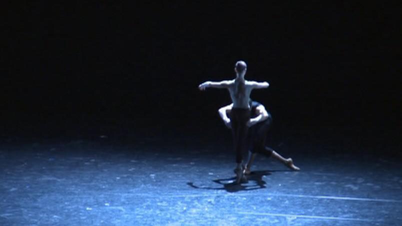 Balet z Dortmundu