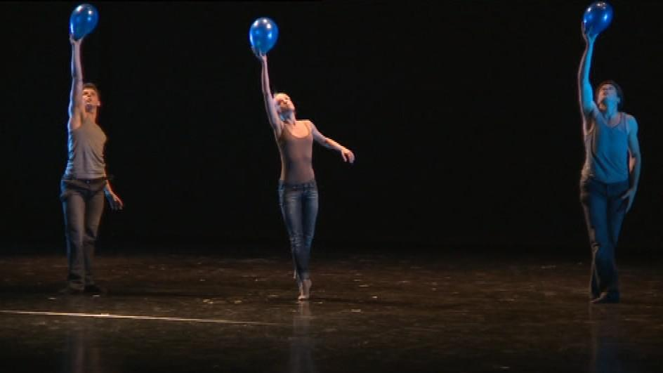 Kreativní balet