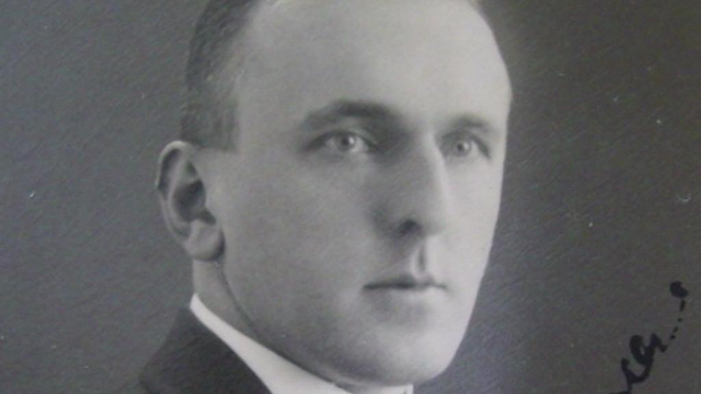 Nezvěstný Jaromír Svoboda