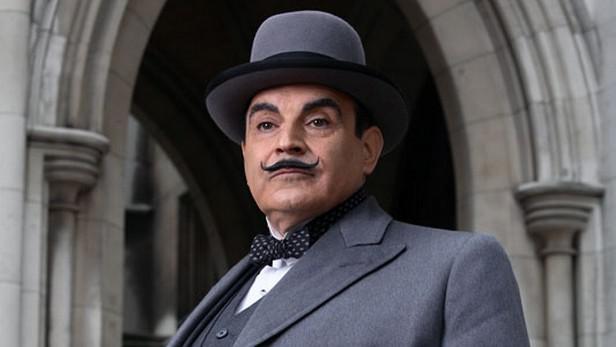 Hercule Poirot: Smrt staré posluhovačky
