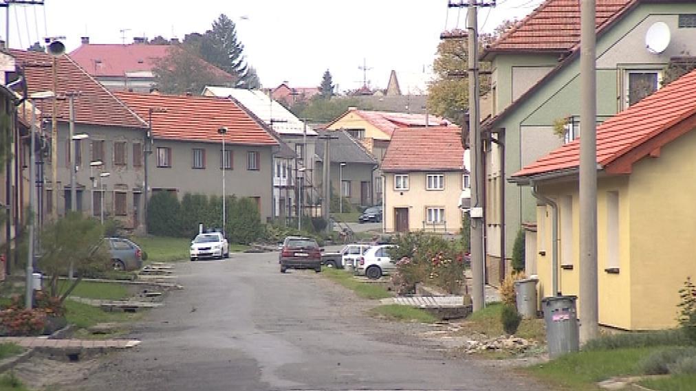 Obec Šelešovice