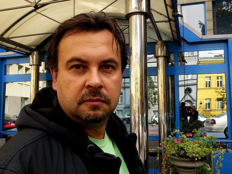 Martin Červenka