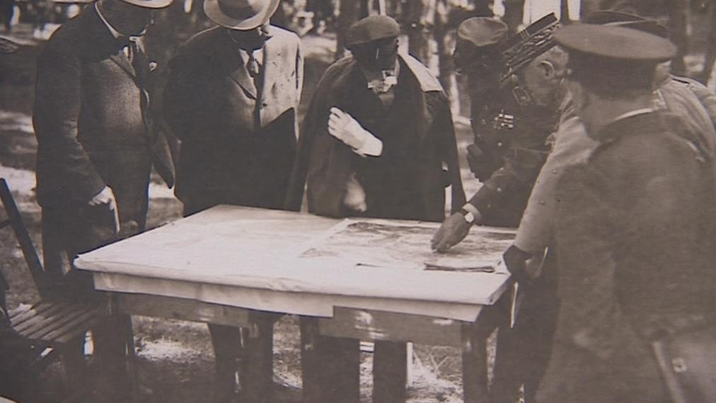 Prezident Masaryk