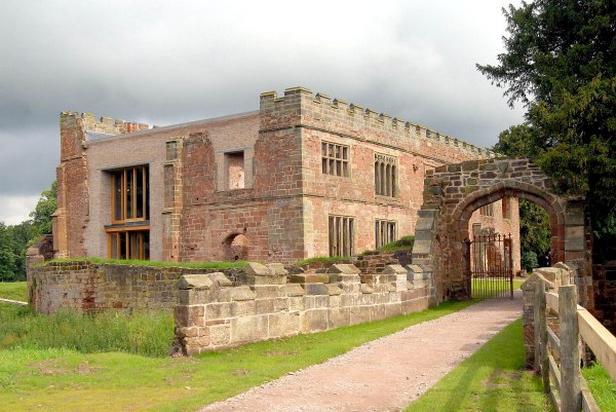 Astley Castle