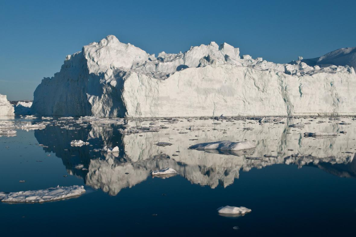 Grónsko