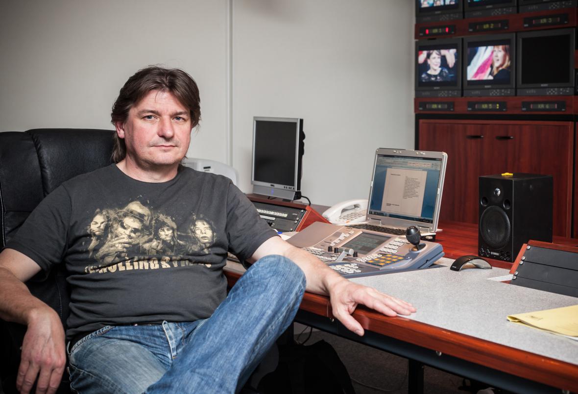 Jaromír Vašek