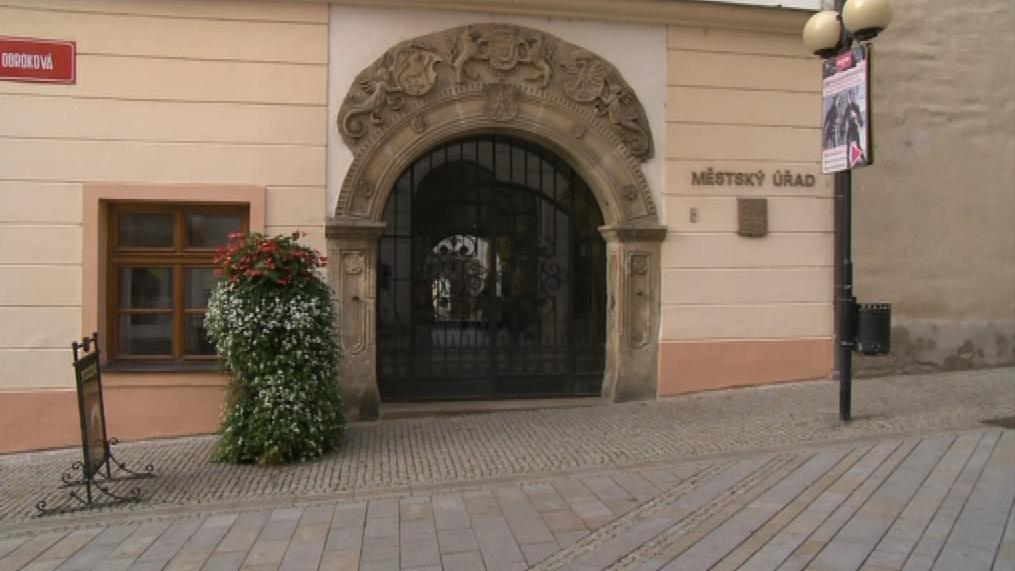 Městský úřad ve Znojmě
