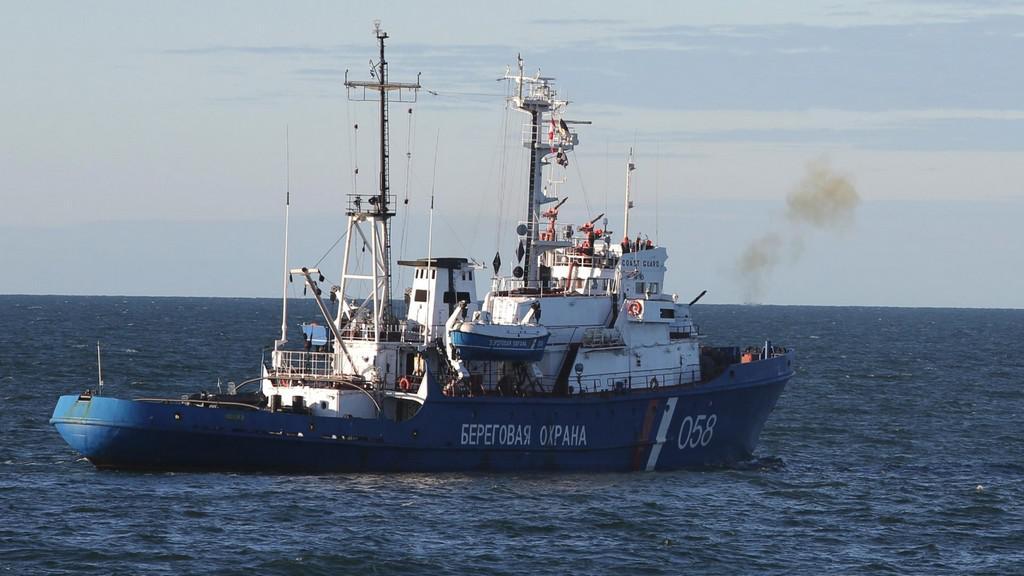 Ruská loď