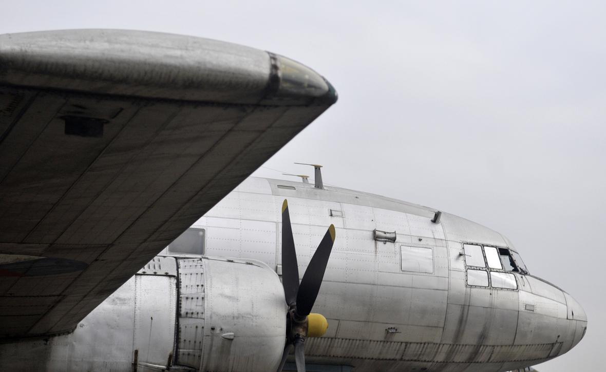 Letadlo II-14