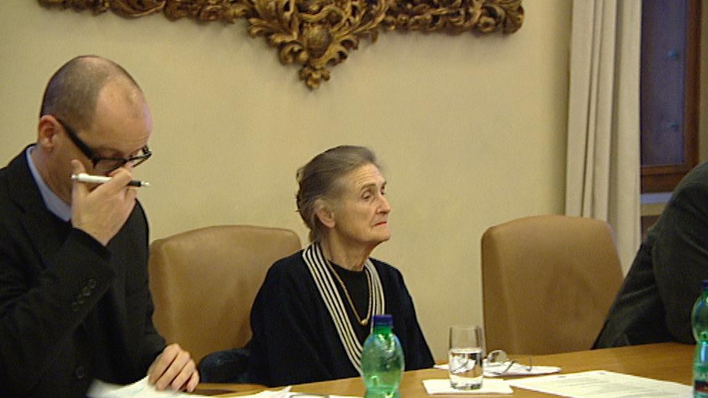 Profesorka Radana Königová