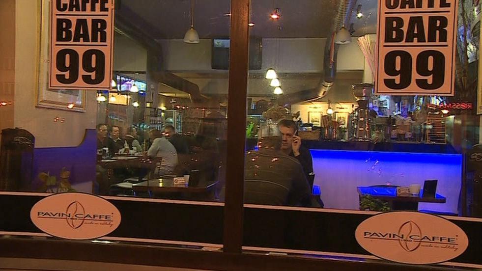 Kyjovští radní vyhláškou omezují provoz restaurací
