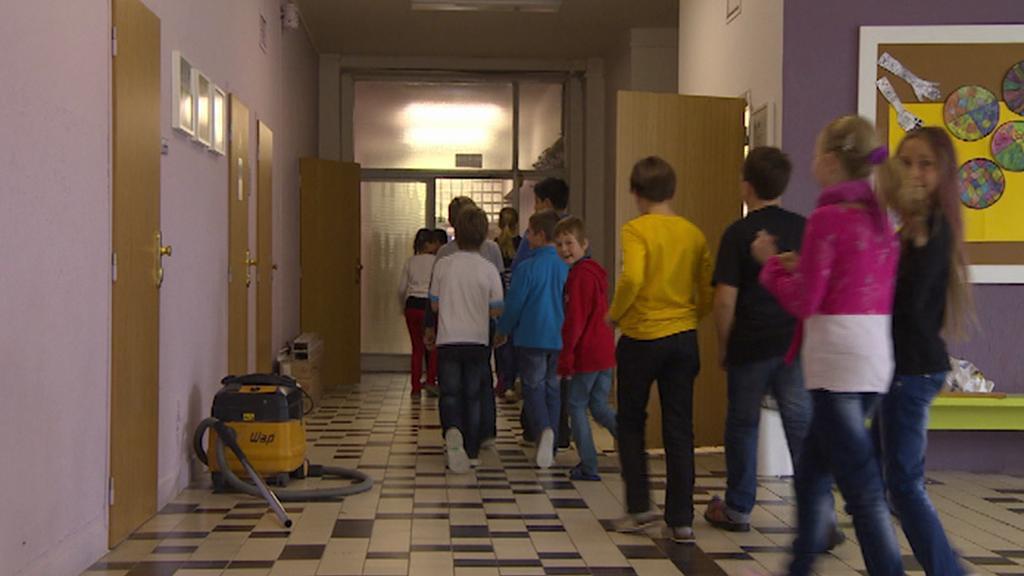Základní škola Mandysova v Hradci Králové